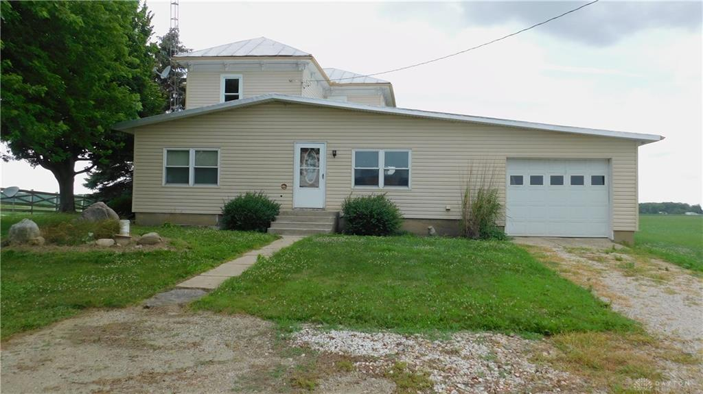 5713 Routzong Rd Greenville Twp, OH