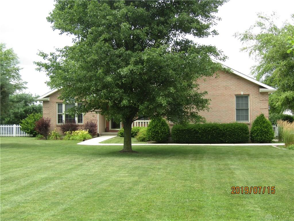 4469 Crawfordsville Campbellstown Rd Eaton, OH
