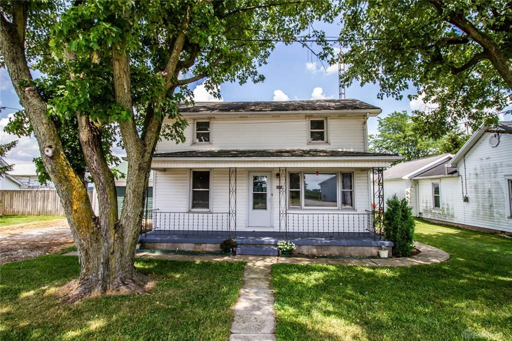 8976 E State Route 571 Arcanum, OH
