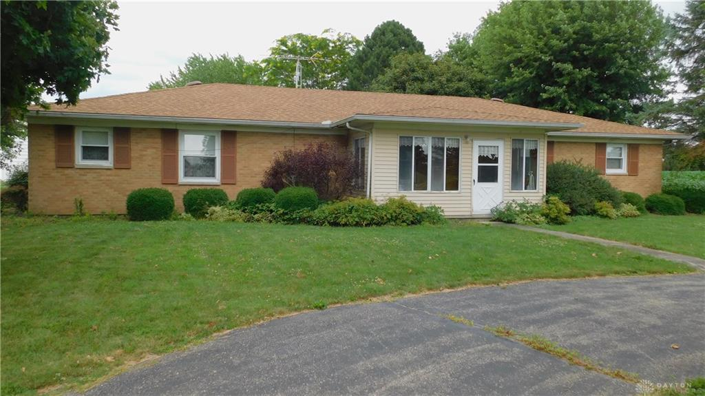 5691 Routzong Rd Greenville Twp, OH