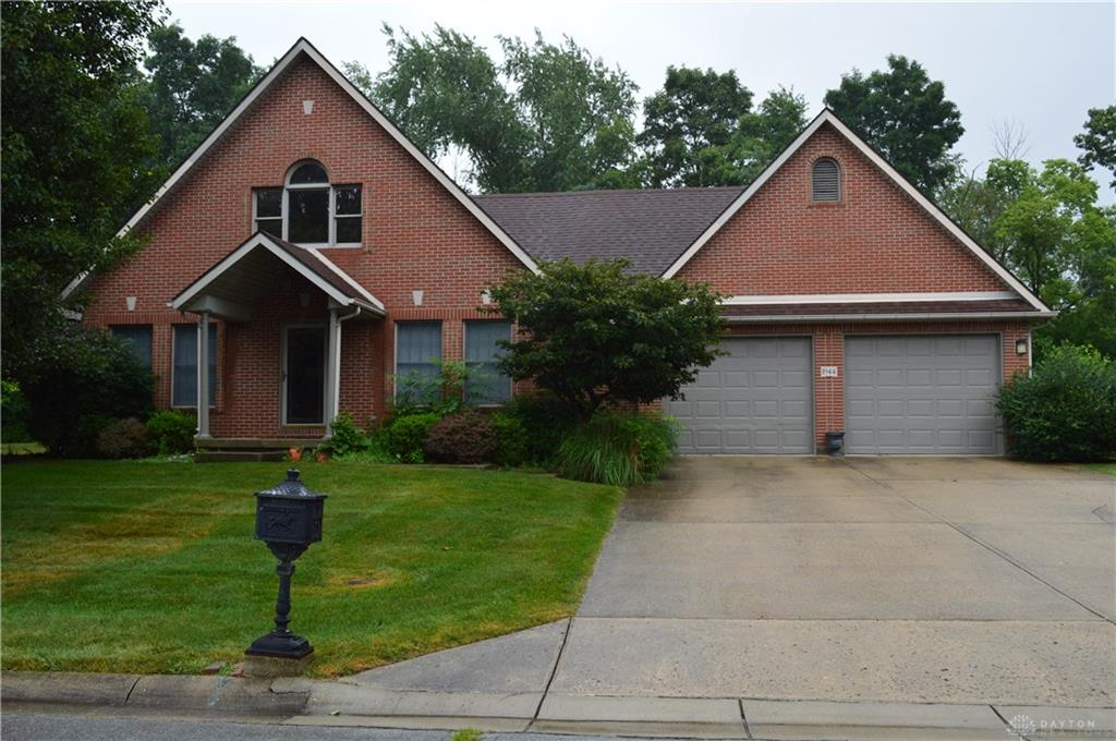 1944 Appian Way, Springfield, OH 45503 Listing Details: MLS 796158