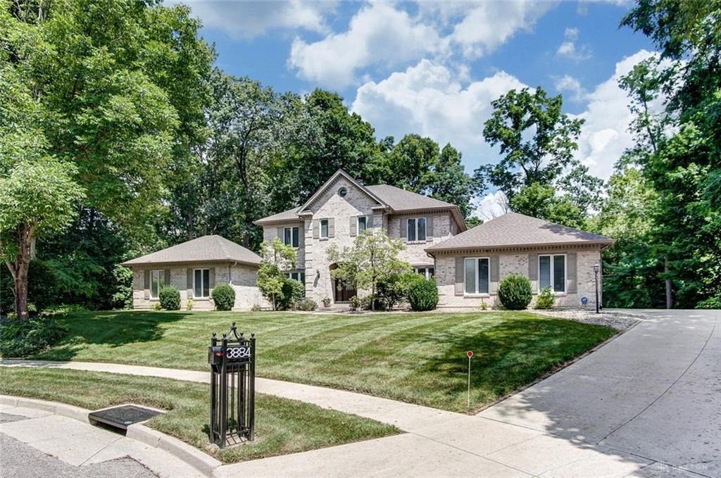 3884 Feather Heights Ct