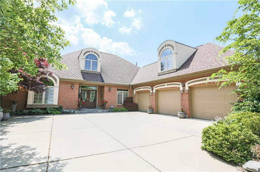 1348 Courtyard Pl Centerville, OH