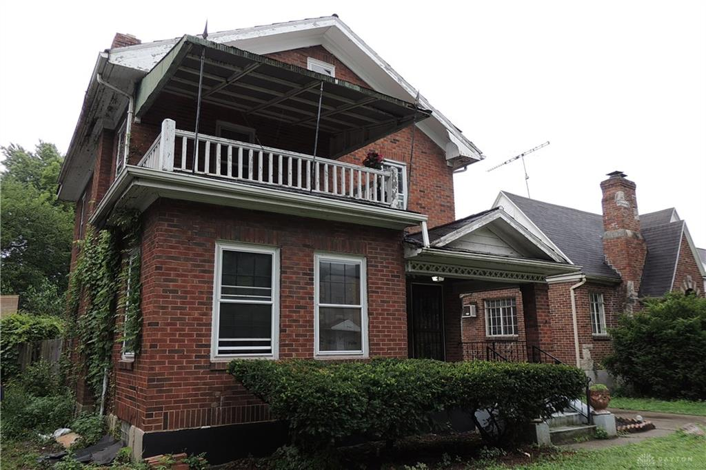 Photo 2 for 302 W Norman Ave Dayton, OH 45405
