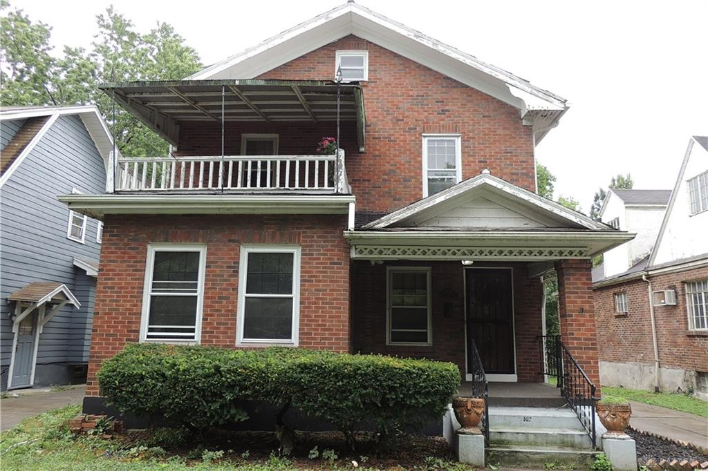 Photo 3 for 302 W Norman Ave Dayton, OH 45405