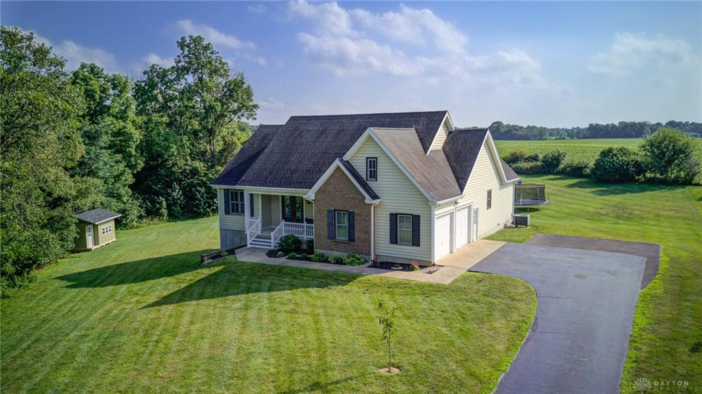 418 Country Manor Dr. Wilmington, OH