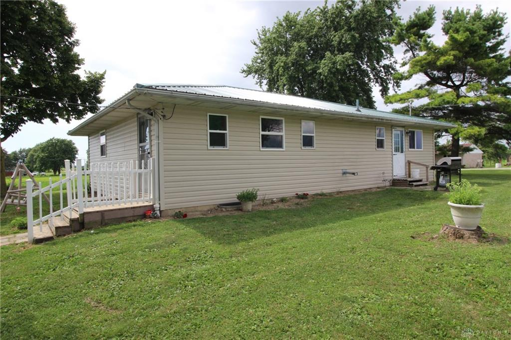 2469 Cox Rd Greenville Twp, OH