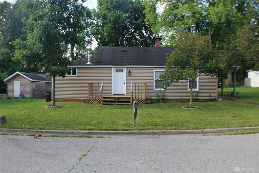 Photo 1 for 36 Wilhelm St Tipp City, OH 45371