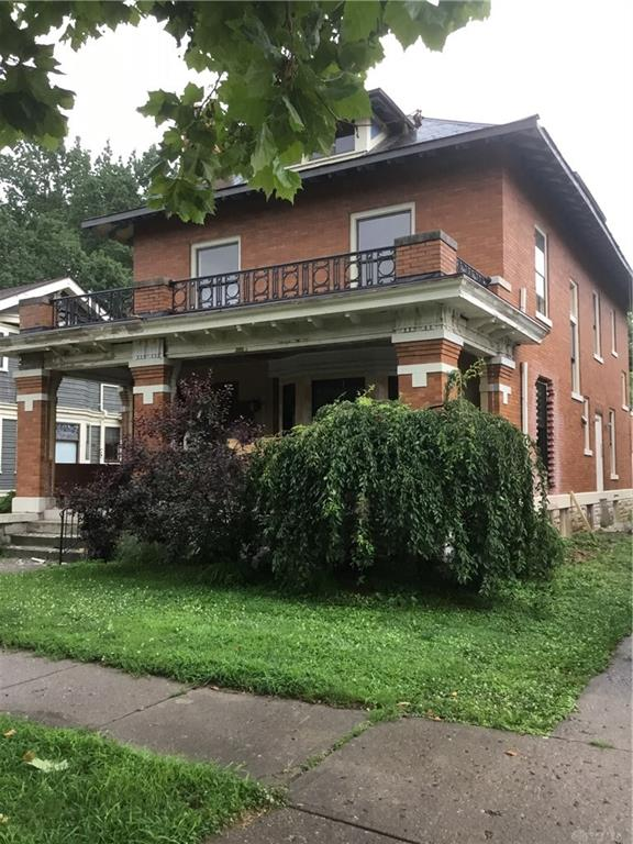 326 Park Dr Dayton, OH
