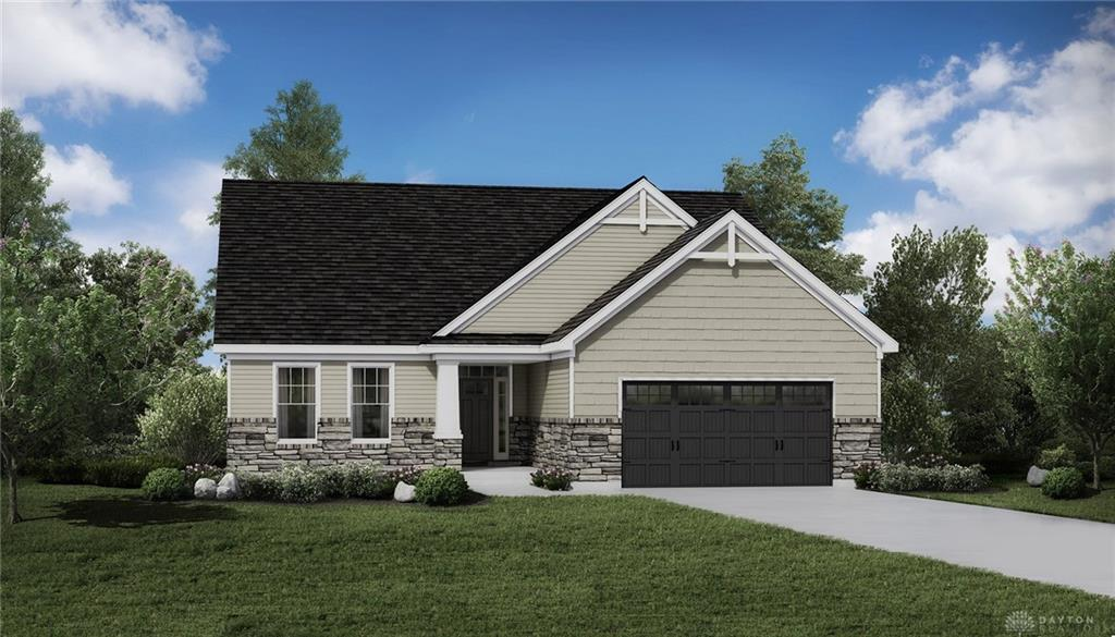 1127 Petrus Ct Clearcreek Township, OH
