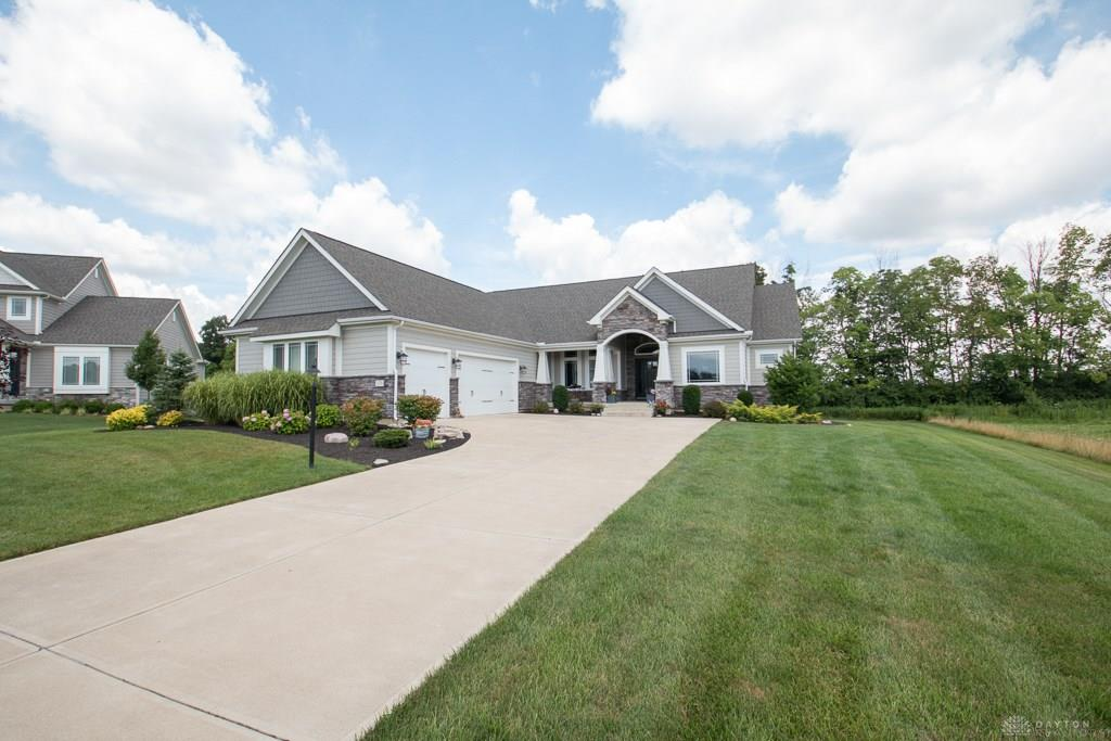 Photo 2 for 2170 Savannah Ct Clearcreek Township, OH 45068