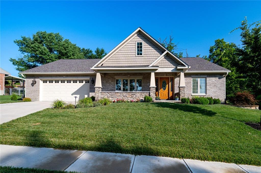 Photo 1 for 1237 Sherwood Forest Dr West Carrollton, OH 45449