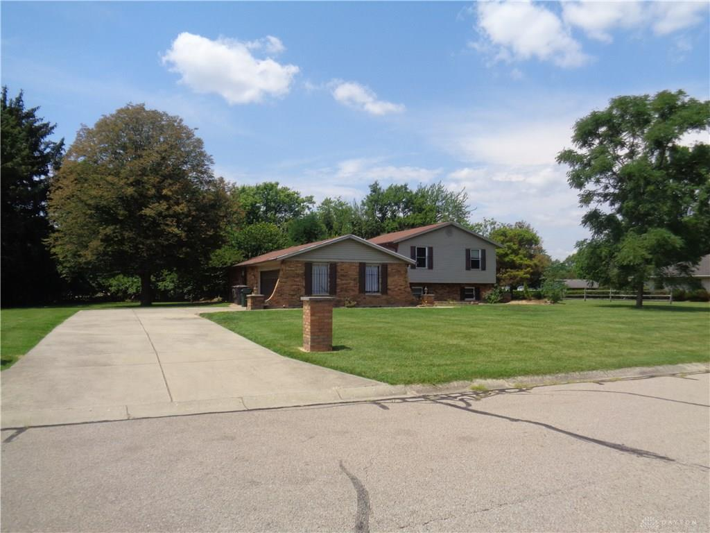Photo 1 for 1181 Bridle Ln West Carrollton, OH 45449