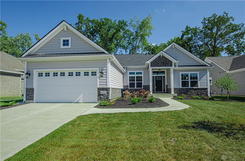 9969 Mintwood Rd Clearcreek Township, OH
