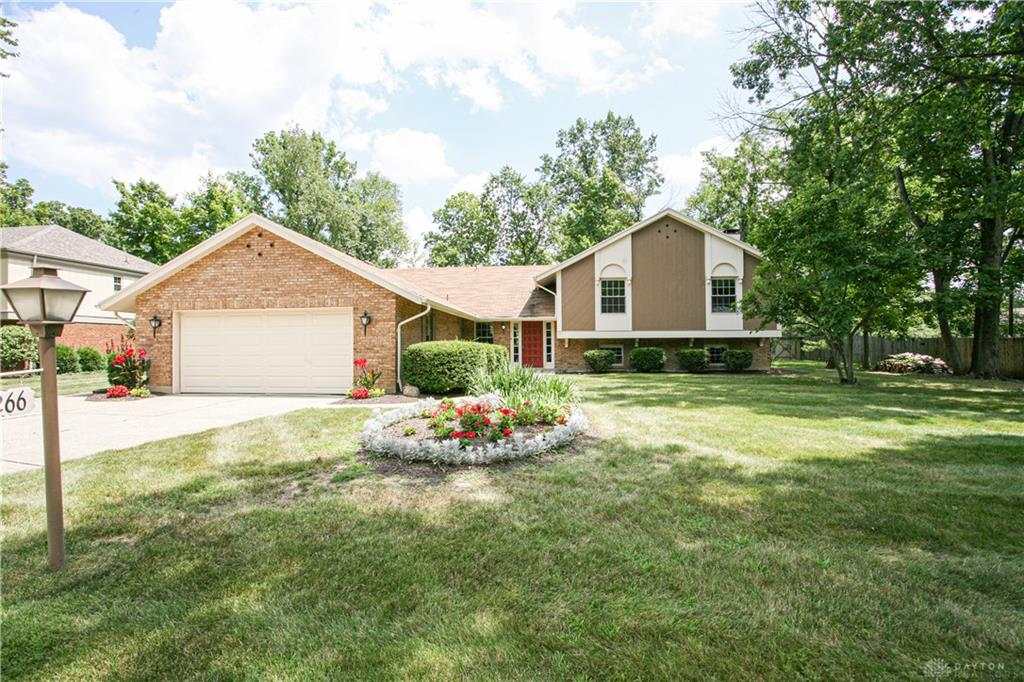 7266 Mohawk Trail Rd Miamisburg, OH