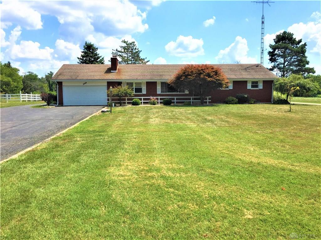 3688 Johnsville Brookville Rd Perry Twp, OH