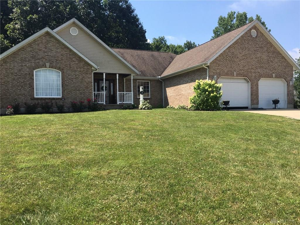 Photo 1 for 1166 Northview Dr Hillsboro, OH 45133
