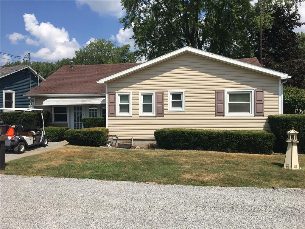 Photo 1 for 7748 Edgewater Ave Huntsville, OH 43324