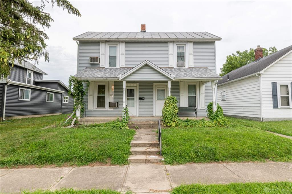 709 Cottage Ave Miamisburg, OH