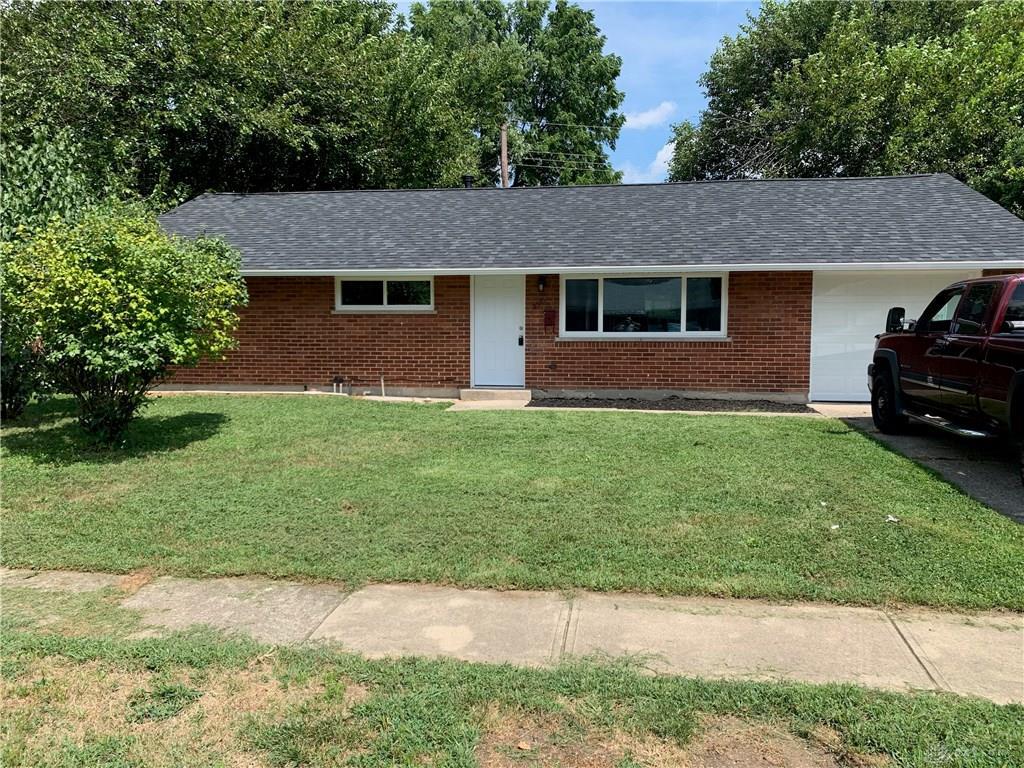 2571 Cluster Ave Dayton, OH