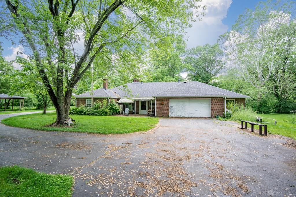 8753 Clyo Rd Washington Township, OH