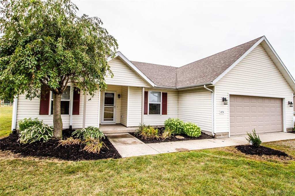 4774 S State Route 49 Greenville, OH