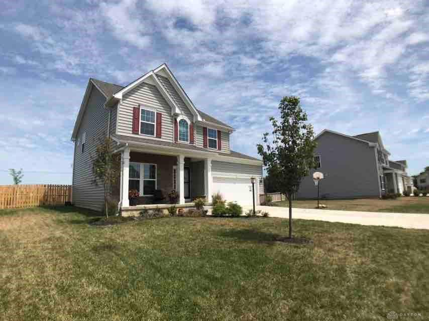 236 Irongate Dr Union, OH
