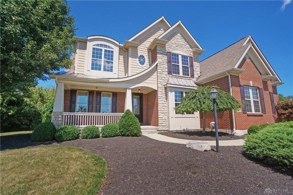 5806 Ferdinand Dr West Chester, OH