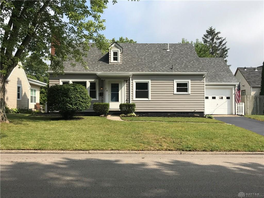 Photo 2 for 79 Martha Ave Centerville, OH 45458