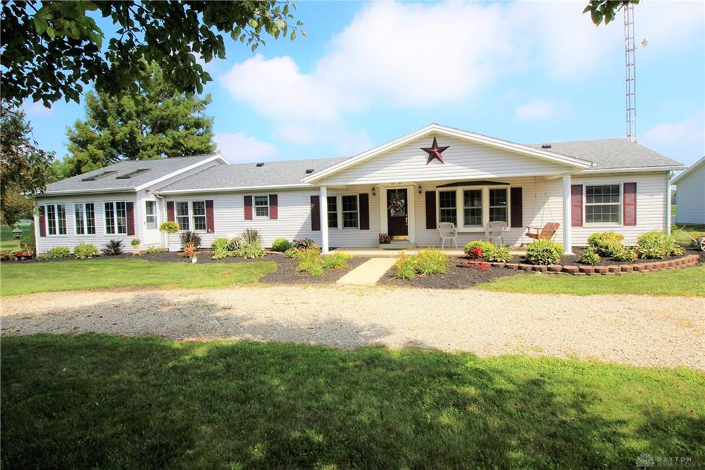 2772 Byrket Rd Greenville Twp, OH