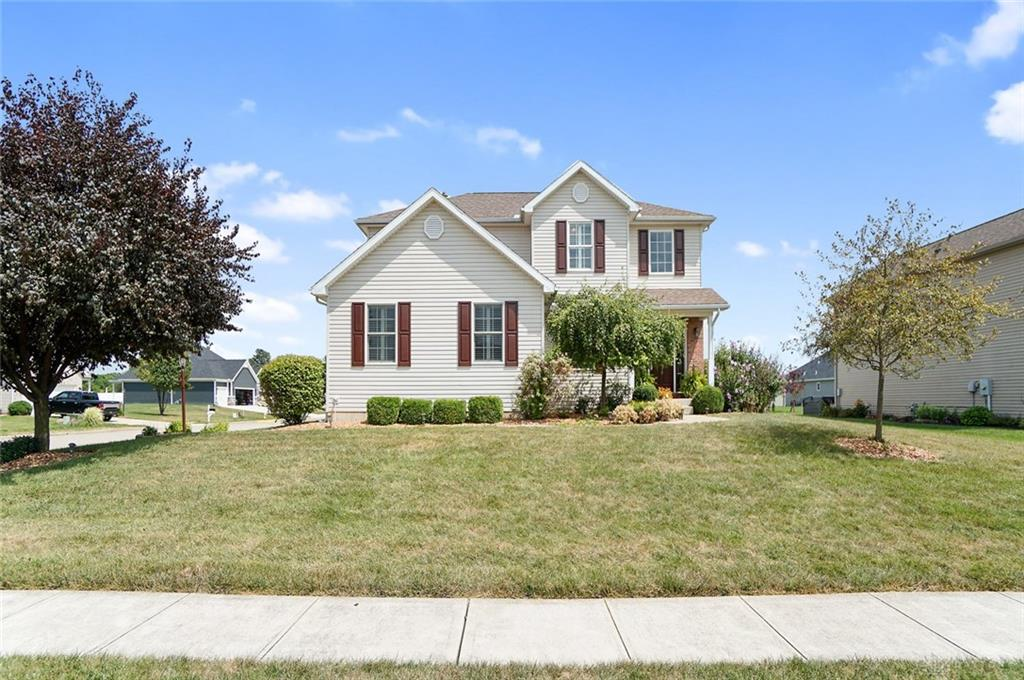 Photo 2 for 1109 Parkview Dr Troy, OH 45373