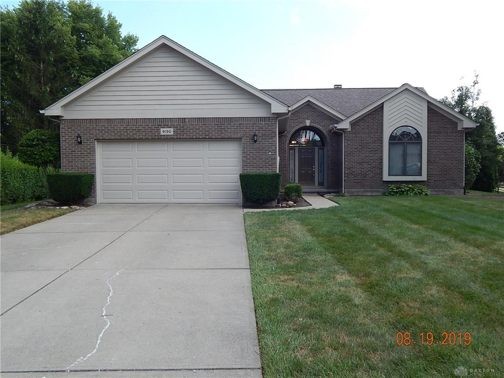 Photo 1 for 9190 Heather Ln Dayton, OH 45458