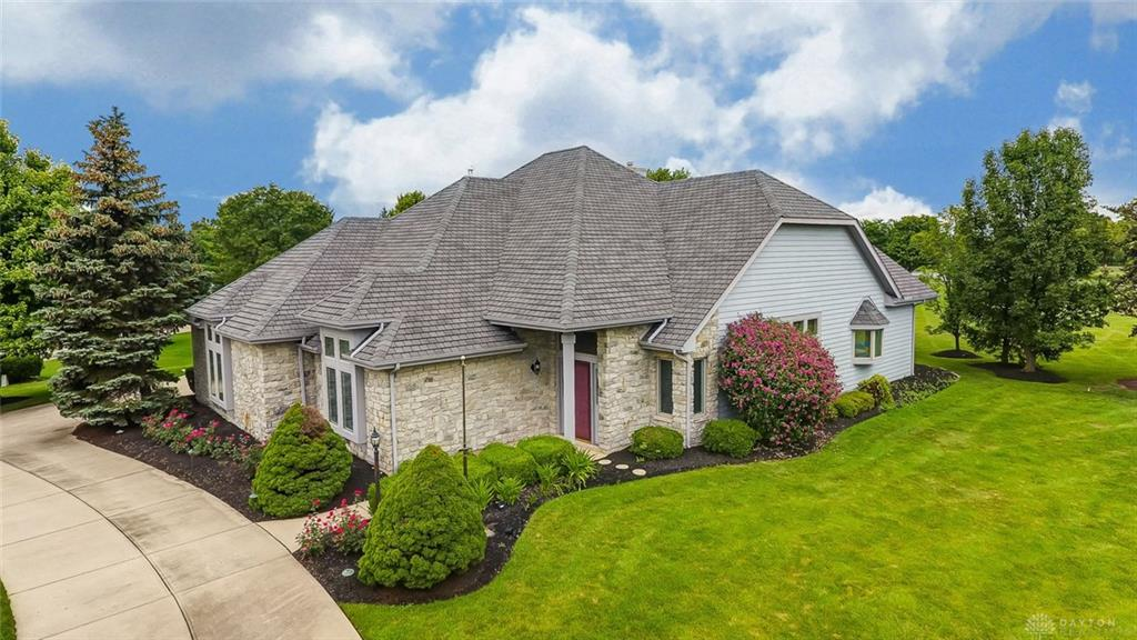 9783 Greenside Ct Centerville, OH