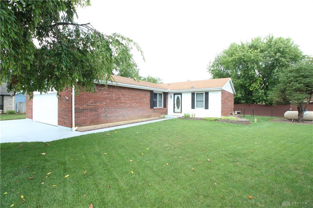 8634 Cheshire Ct Franklin Township, OH
