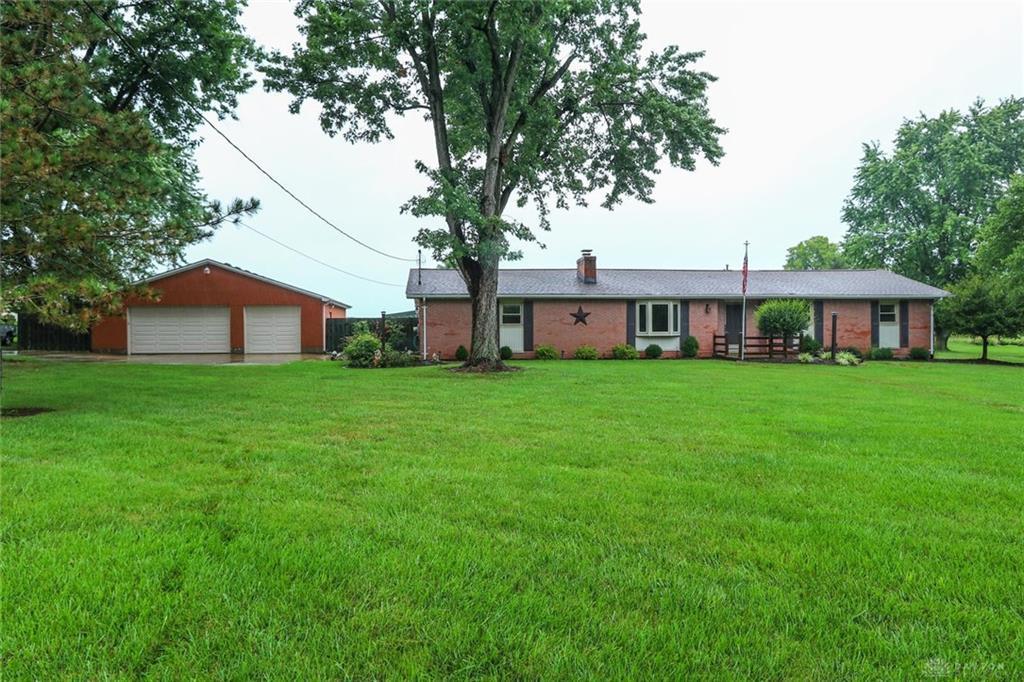 5291 Dearth Rd Springboro, OH