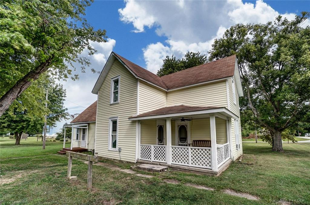3175 E Spring Valley Painters Rd Ceasarcreek, OH
