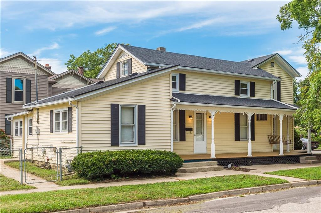 202 S Cherry St Germantown, OH