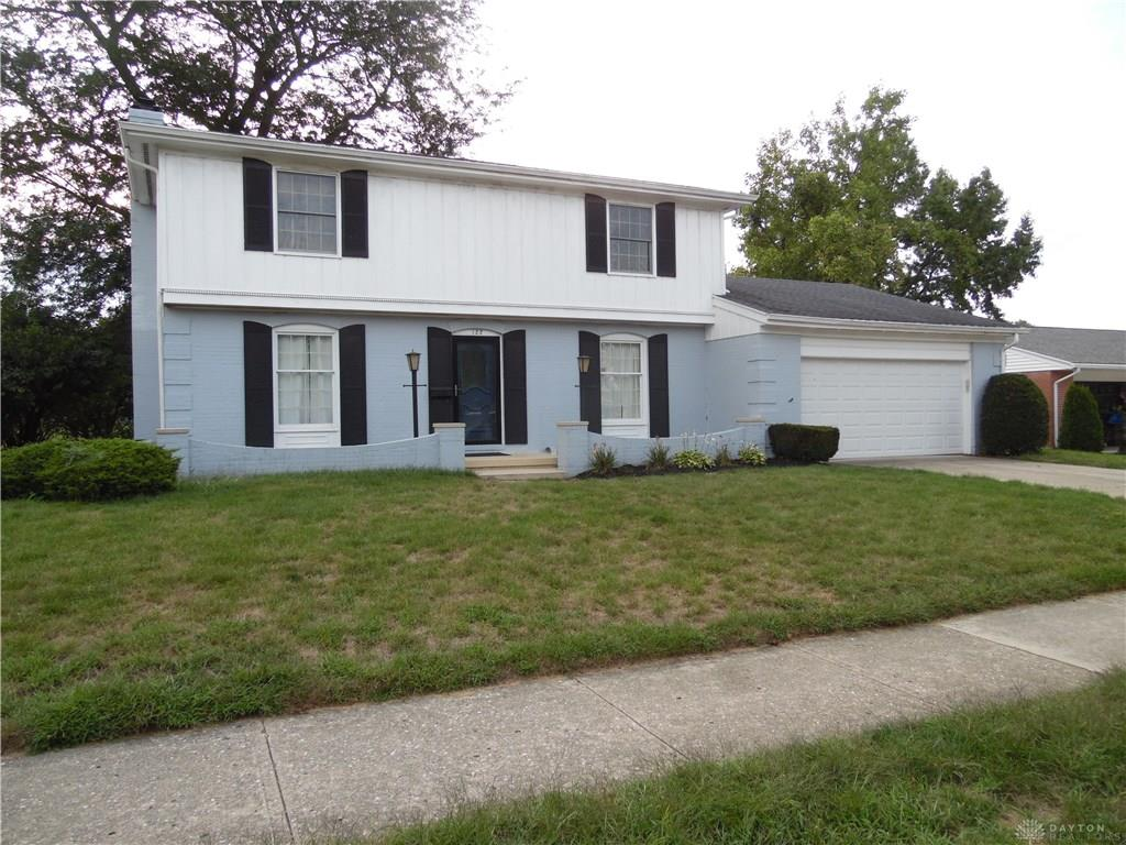 122 S Dorset Rd Troy, OH