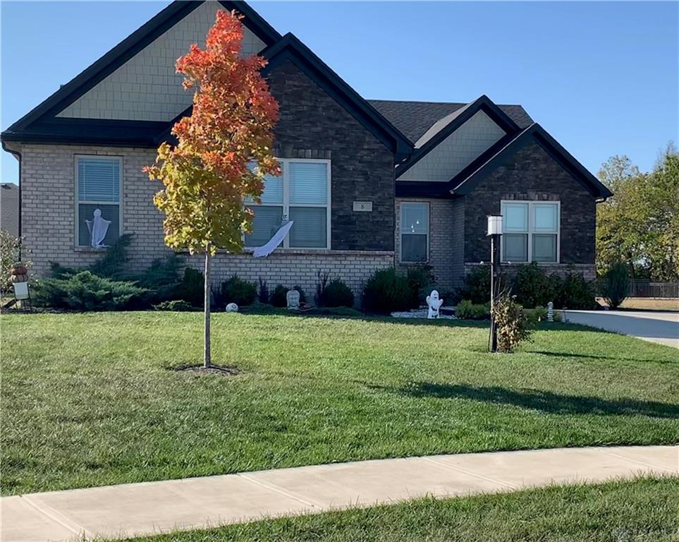 Photo 1 for 8 Buckeye Ct Germantown, OH 45327