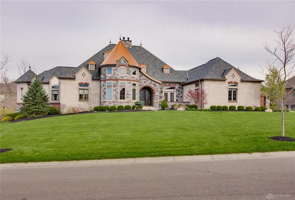 6246 Coach House Way Liberty Township, OH