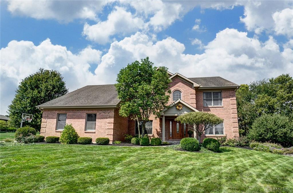 Photo 1 for 1365 Chelsea Ct Beavercreek, OH 45434
