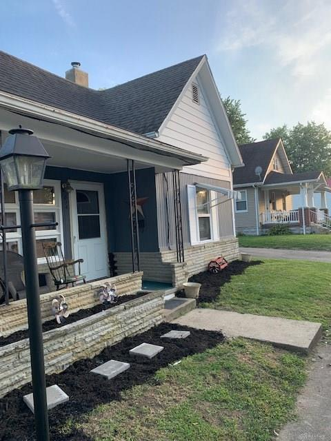 Photo 2 for 814 W South Greenfield, OH 45123
