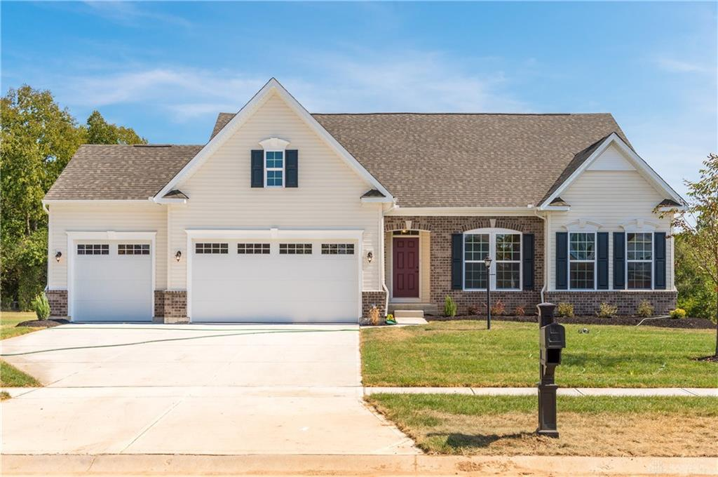 7530 Timber Valley Dr Franklin Township, OH