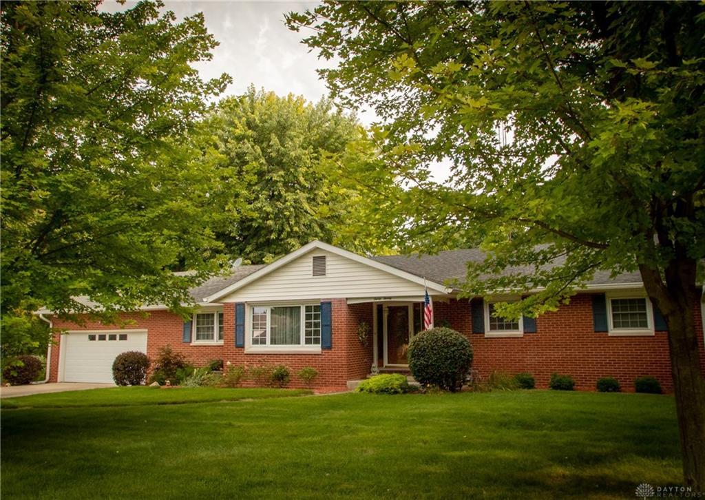 3020 Dorothy Lane Richmond, OH