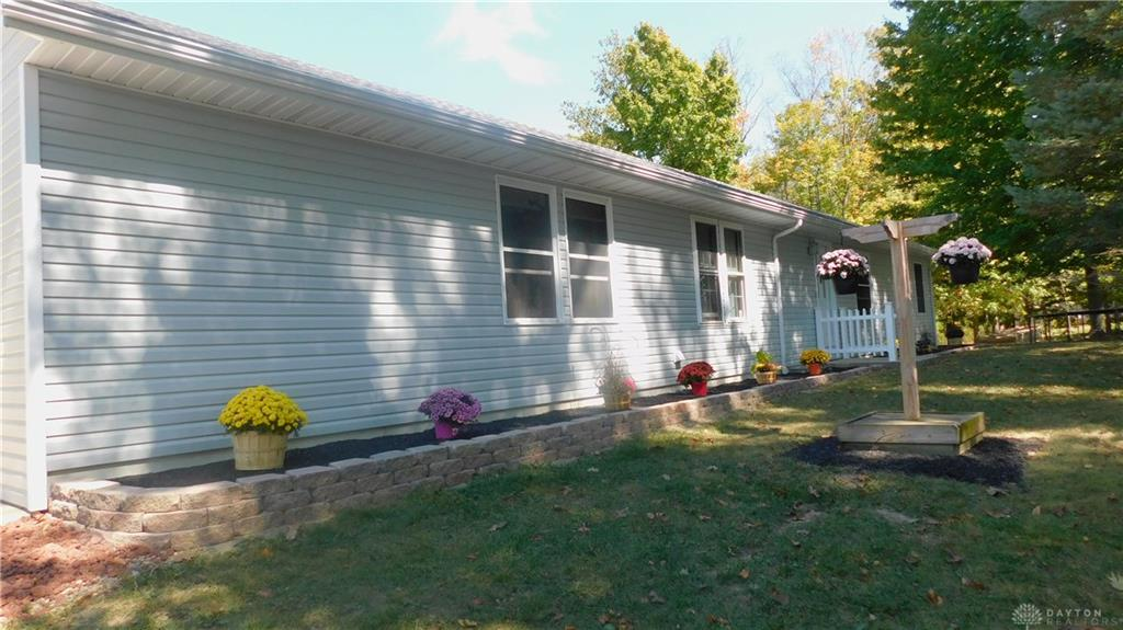 1700 State Route 571 Greenville Twp, OH