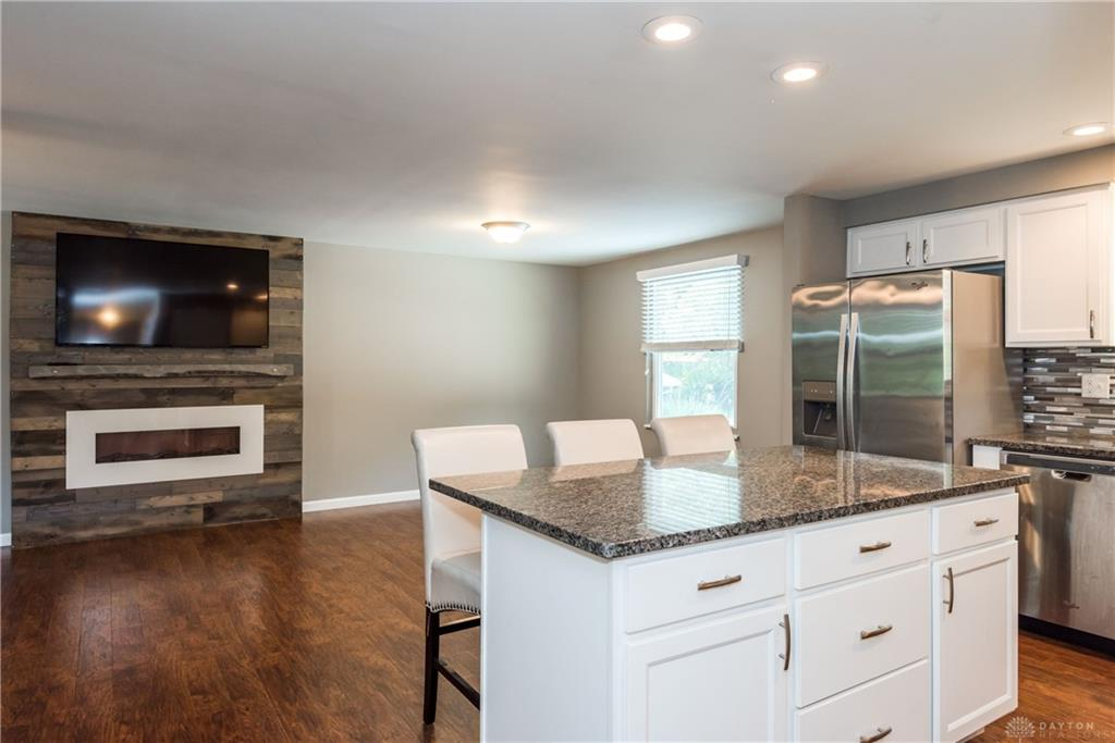 4121 Spruce Pine Ct Huber Heights, OH
