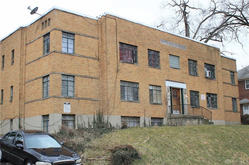 420 W Parkwood Dr Dayton, OH