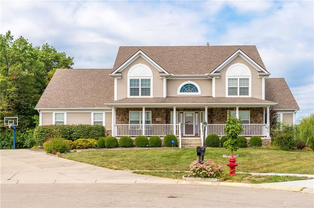 7330 Tellamere Ct Huber Heights, OH