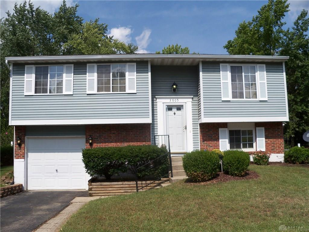 3605 Charlotte Mill Dr Moraine, OH