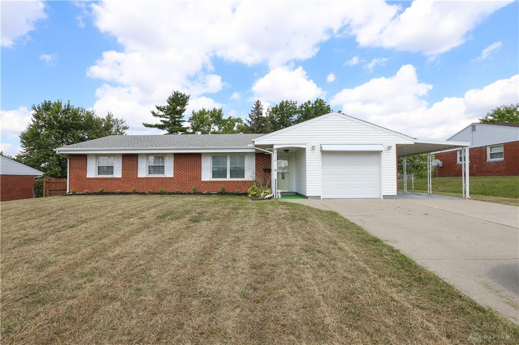 Photo 1 for 310 Ledbetter Rd Xenia, OH 45385